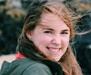 Becky Thorns Artist Portrait
