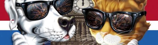 Andrew Farley Spy Dogs Gunpowder Plot News Feature Image