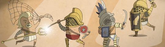 Ben Scruton Romans News feature Image