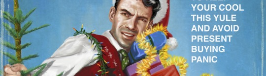 Garry Walton Christmas News Feature Image