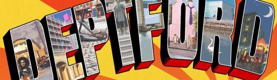 Garry Walton Stylist Deptford News feature Image