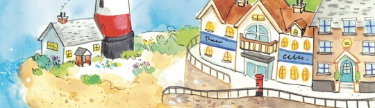 Hannah George Lighthouse Cottage News Feature Image