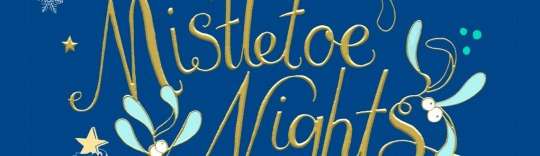 Hennie Haworth Mistletoe Nights News Feature Image