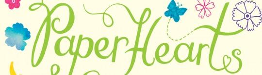 Hennie Haworth Paperhearts News Feature Image