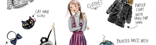 Lucy Truman New Work Shopping News Feature Image