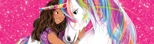 Lucy Truman Unicorn Academy News Feature Image