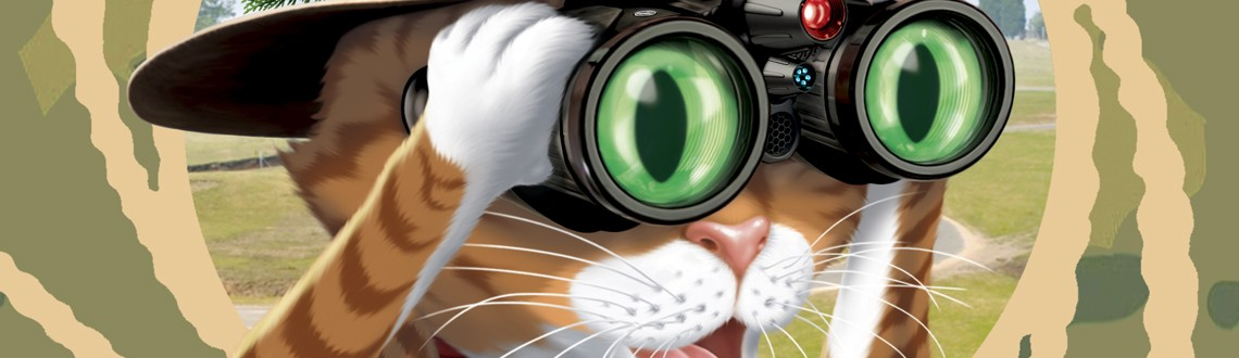 Andrew Farley Spy Cats News Feature Image
