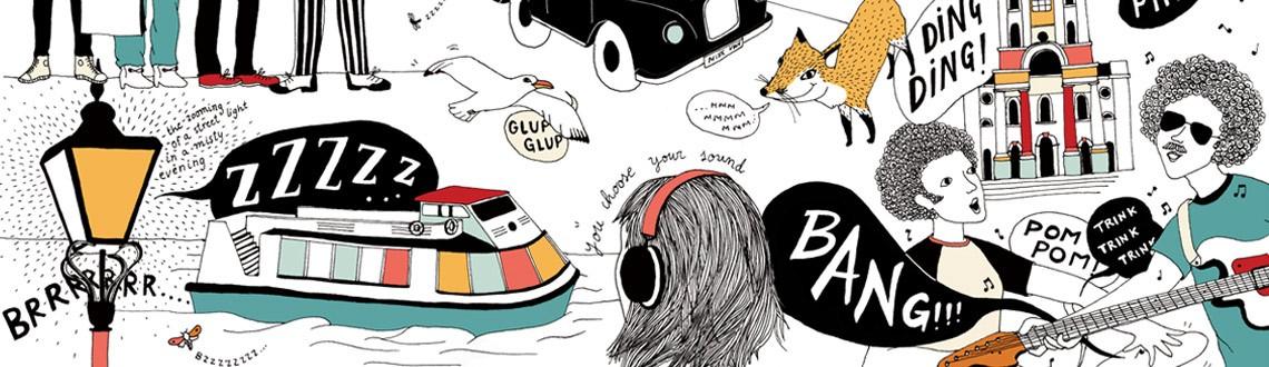 Cristina Guitian Artist Spotlight News Feature Image