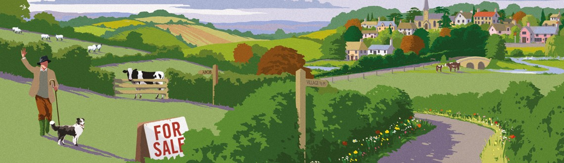 Garry Walton Village News Feature Image