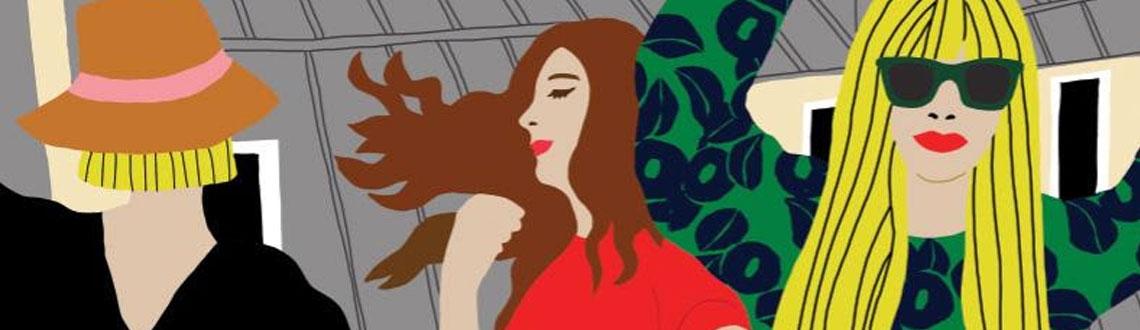 Hello Marine Elle France News Feature Image