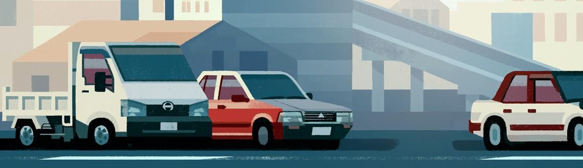 Mark Boardman New Work Tokyo News Feature Image