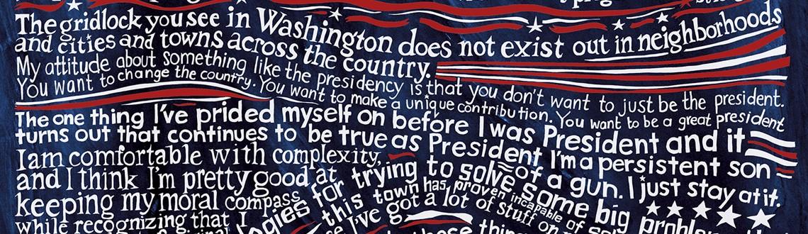 Nick Chaffe Obama News Feature Image