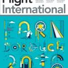 Blindsalida Flight Mag News Item Layout
