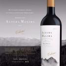 Christine Berrington Colome Wine Label News Item