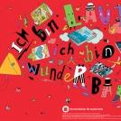 Cristian Guitian Mcdonalds happy meal campaign illustration