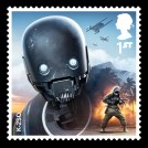 Digital Progression Star Wars Stamps News Item