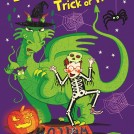 Garry Parsons Halloween News Item