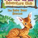 Hannah George Animal Adventure Club News Item
