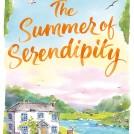 Hannah George Summer of Serendipity News Item