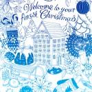 Hennie Haworth Telegraph Christmas News Item