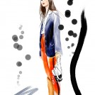 Lucy Truman New Work Fashion News Feature Image