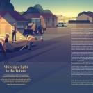 Mark Boardman Studio A News Item MJN