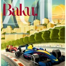 Michael Crampton Baku News Item