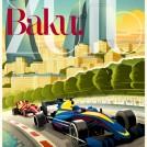 Michael Crampton Baku News Item