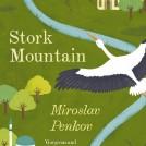Natalia Zaratiegui Stork Mountain News Item Cover