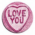 Nick Chaffe love heart news item