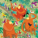 Paul Boston Orangutans News Item